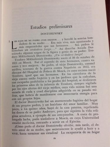 dostoyevski y tolstoi. novelas y cuentos