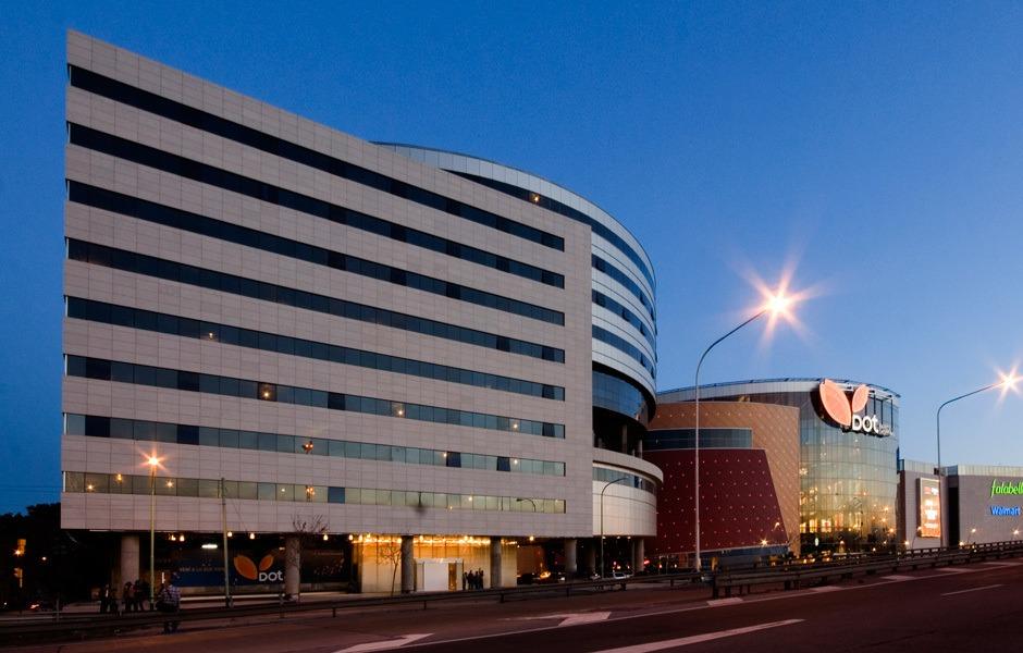 dot building | vedia 3620 | saavedra, caba