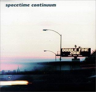 double fine zone [vinilo]