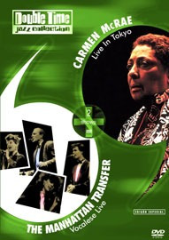 double time jazz collection volume 6 dvd duplo lacrado