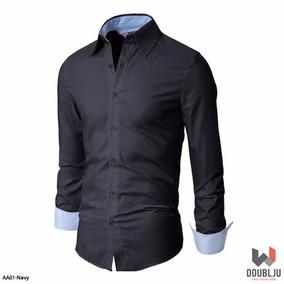 1b2c62a5cbb8 Preciosa Camisa Marca Fossil Manga Larga Ropa - Camisas en Mercado ...