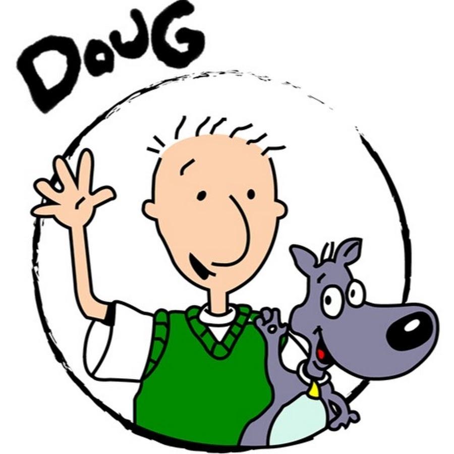 Resultado de imagem para Doug