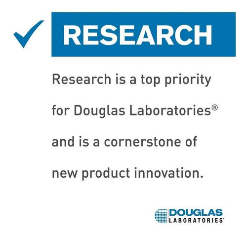 douglas laboratories - melatonina - la liberación prolongada
