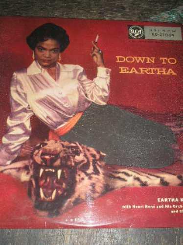 doun to eartha