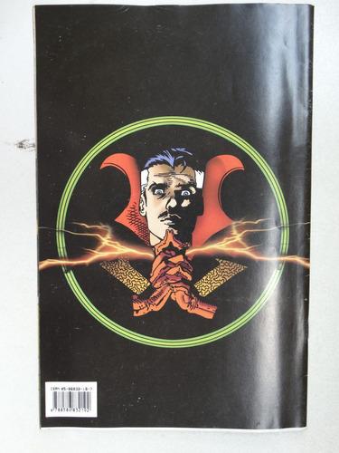 doutor estranho! metal pesado 1998!