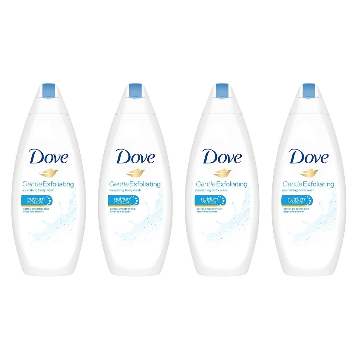 Dove purely pampering gel de ba o leche de coco con - Bano de leche ...