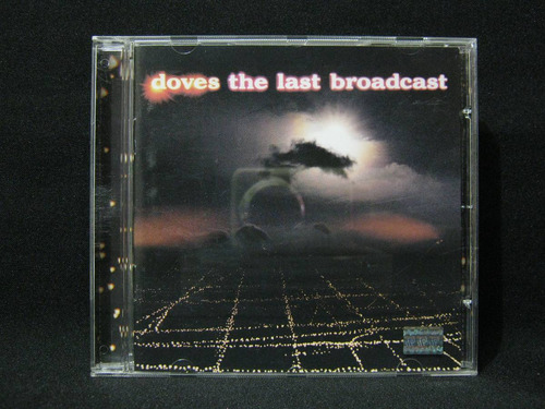 doves the last broadcast - cd