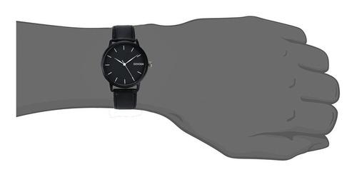 dovoda relojes para hombres de moda elegante con estilo de c