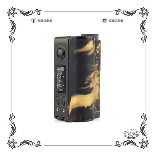 dovpo topside mod vape - cigarrillo electronico