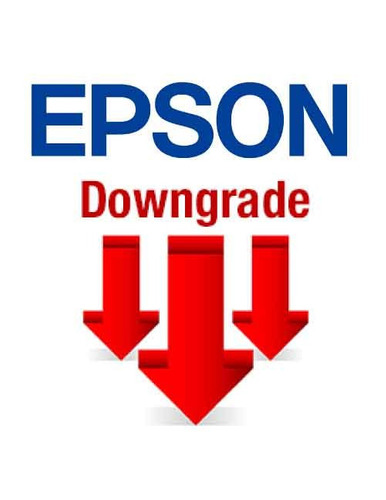 downgrade firmware epson workforce wf2540-wf2541-wf2548