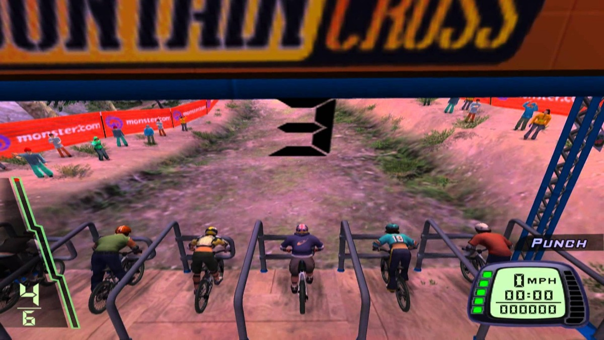 cheats ps2 domination Downhill