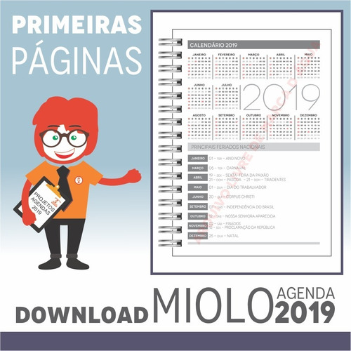 download agenda consulta 2019 | pdf e corel drawx7 | a5p1m14