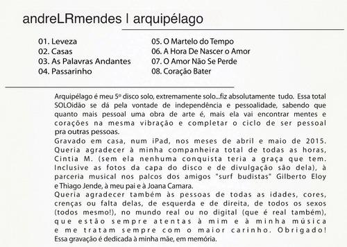 download do disco  arquipélago  de andrelrmendes