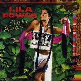 downs lila shake away cd nuevo