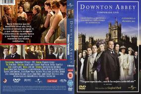 Downton Abbey - 1ª Temporada 3 Dvd Envio Gratis