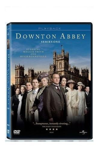 downton abbey - serie completa 6 temporadas - dvd