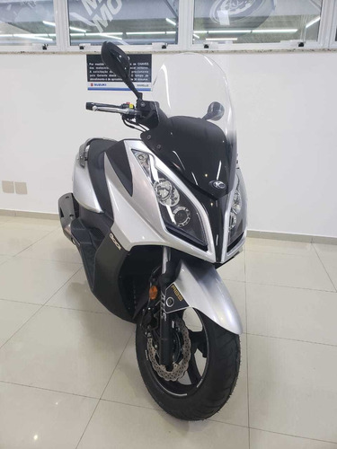 downtown 300i abs 2021 - kymco -   ( j )