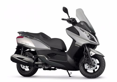 downtown 300i motos moto scooter kymco