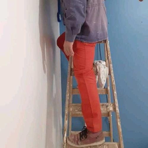 dp mantenimiento de pintura