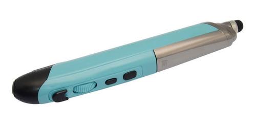 dpi ajustável para pc android laptop acessórios azul