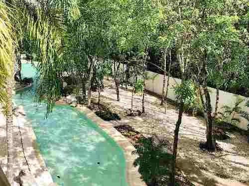 dãºplex en renta en lagos del sol, benito juárez, quintana roo