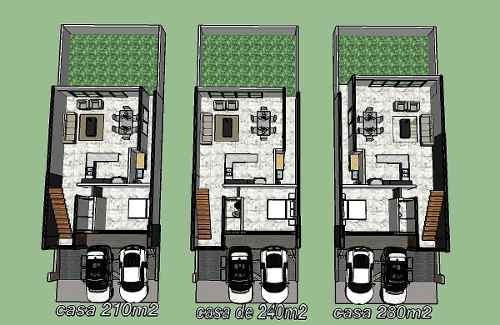 d*preventa casa  en zibatá $3,950,000 2 plantas, 3 recámaras, roof garden sala t