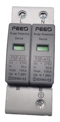 dps tipo 2 para aplicaciones ac 2 polos