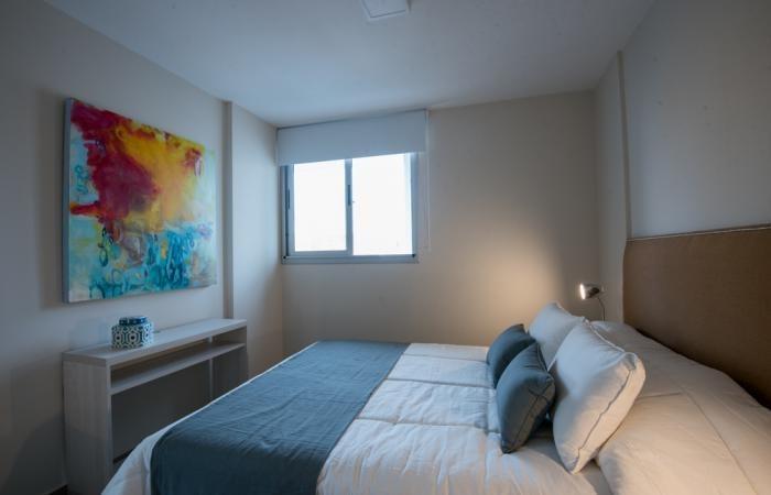 dpto 1 dorm _ edificio magna 9 _ balcón