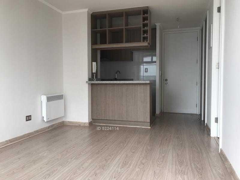 dpto 1 dormitorio ( 2 ambientes) con estacionamiento y bodega / metro ecuador