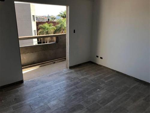 dpto 2 amb - 1° 2° 3° piso frente y cfte - c/ balcón -