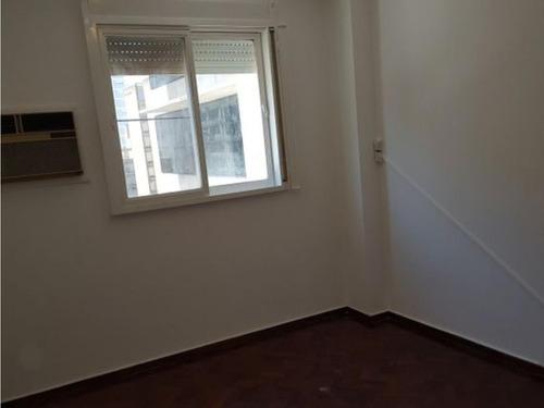 dpto. 2 dormitorios contrafrente. cochera- j. m. de rosas 900