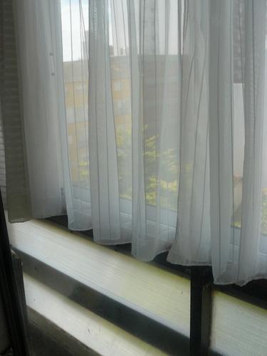 dpto 21/2 ambientes,luminoso c/doble balcón  al frente