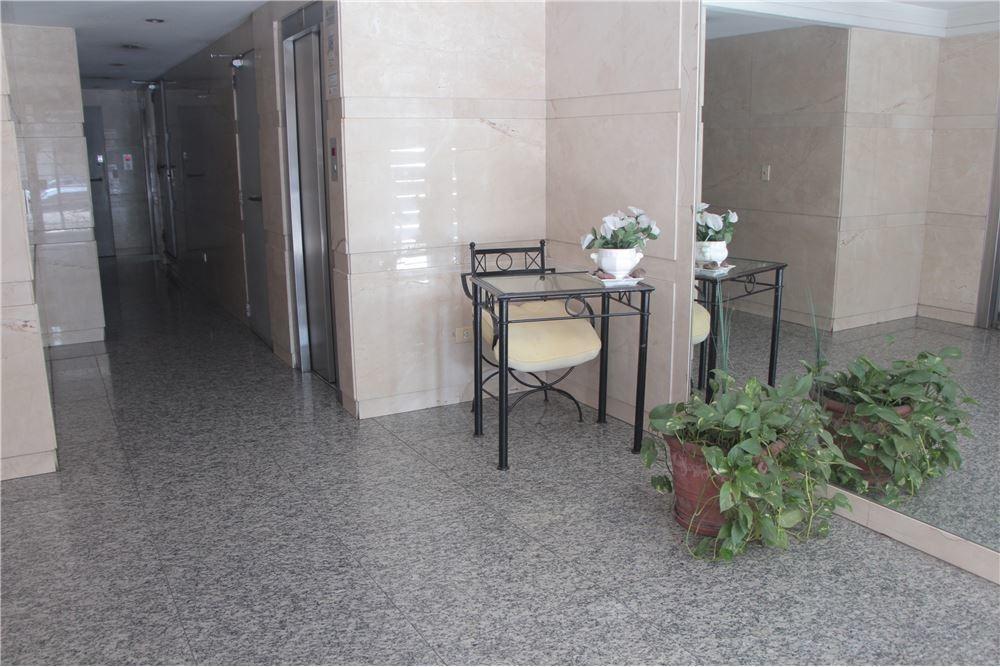 dpto 3 ambientes luminoso balcón cochera caballito