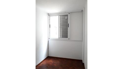 dpto 3 dormitorios al frente con balcón