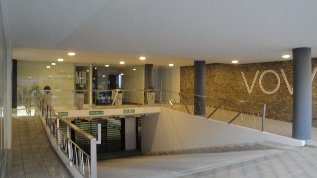 dpto centro edificio vow sobre av libertad 340 teatro luxor