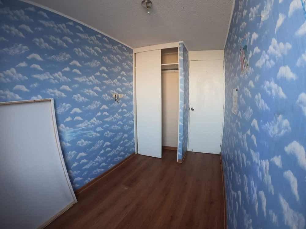 dpto de 3 dormitorios 3 baños + cochera + deposito