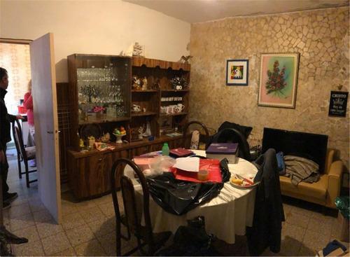 dpto de pasillo de 2 habitaciones
