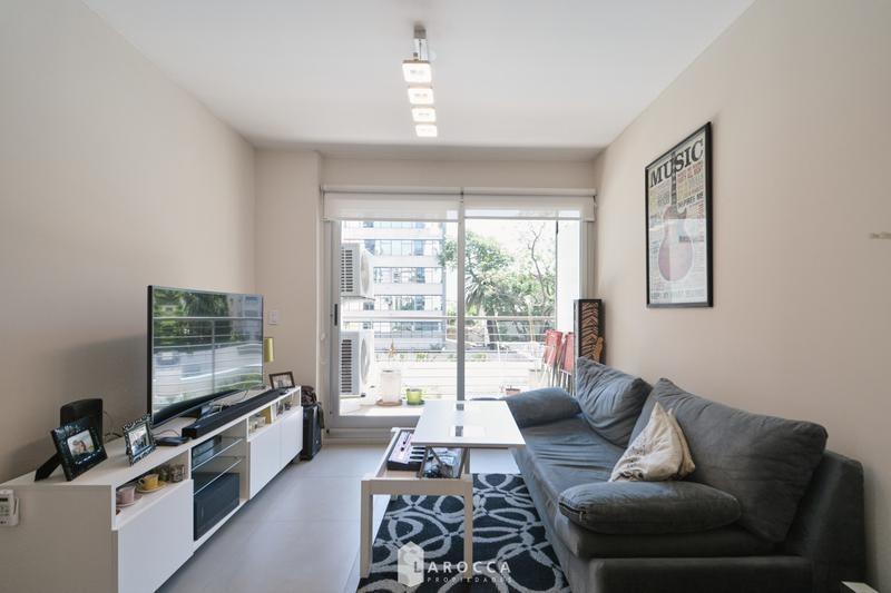 dpto en venta 3 amb c/ cochera edif. my soho full amenities - villa crespo