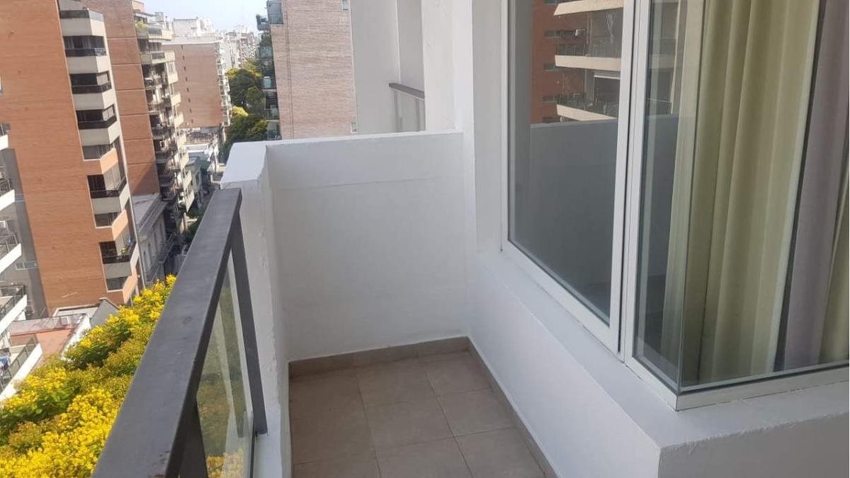 dpto monoambiente balcarce 16. venta. calidad. con balcón