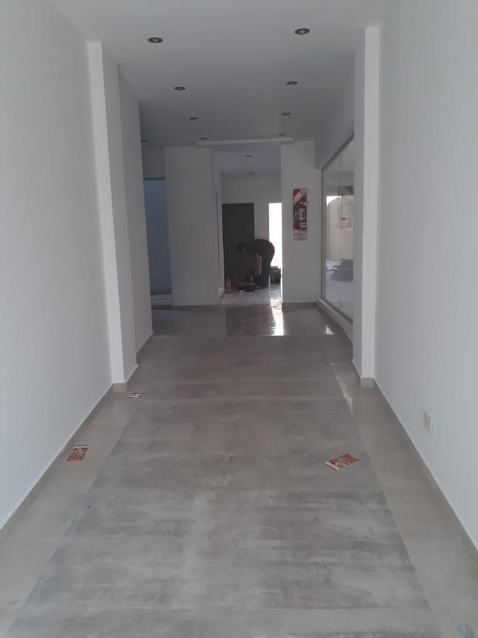 dpto / oficina a estrenar 43 m² cub. - 2 ambientes - contra frente- s.justo (ctro)