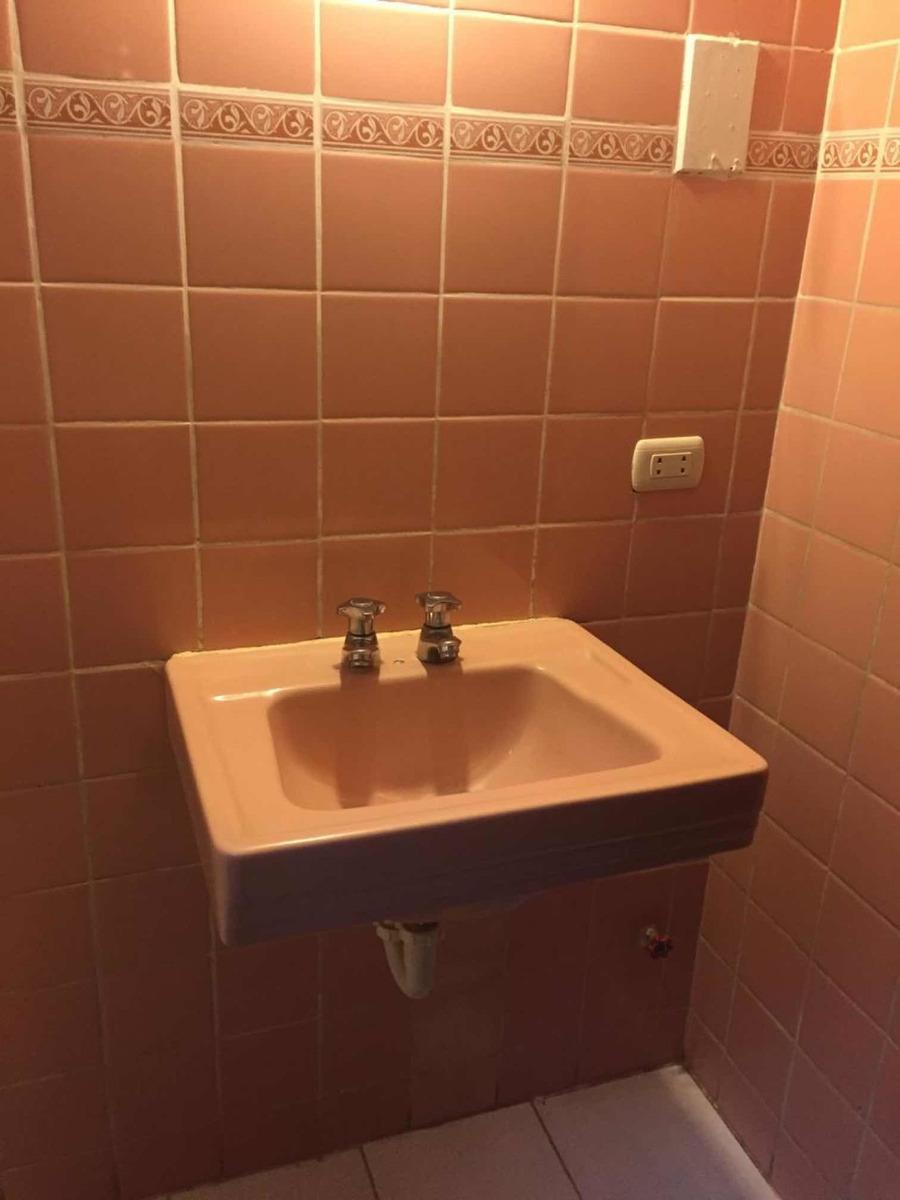 dpto san borja 2 dormitorios baño cocina sin cochera