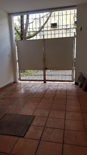 dpto tipo casa 3 ambientes, villa ballester