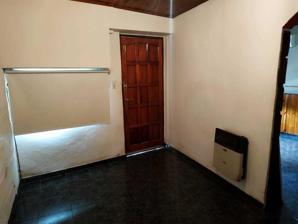 dpto tipo casa 4 ambientes - laprida 500, dock sud
