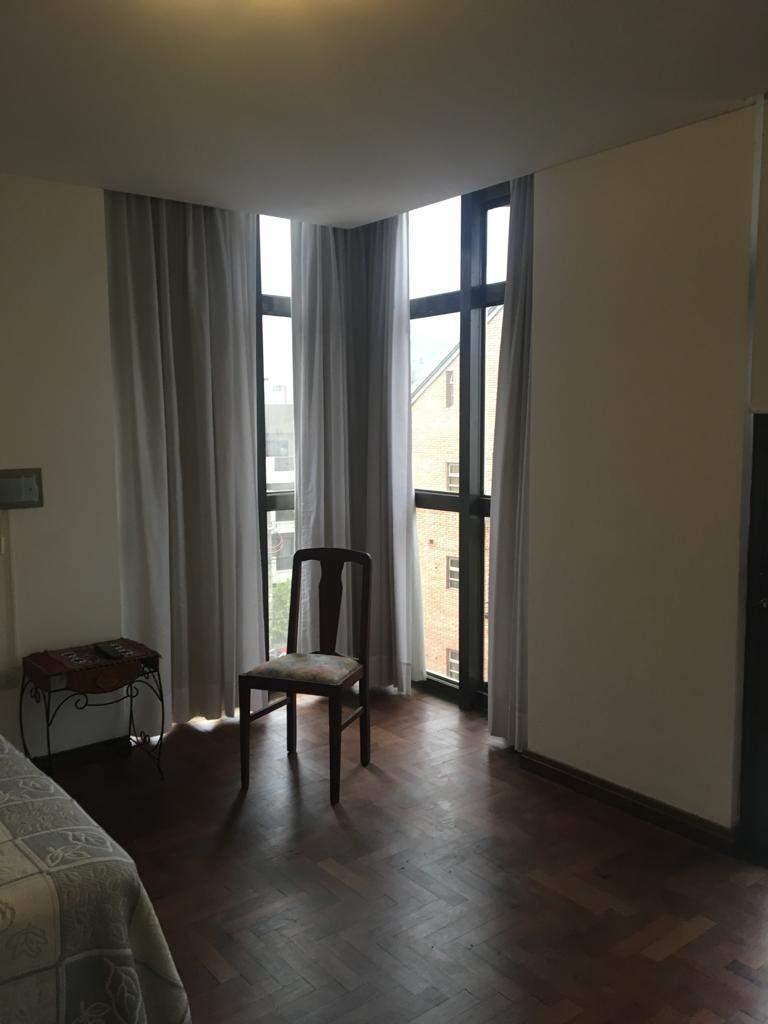 dpto venta 2 dorm. 3 balcones