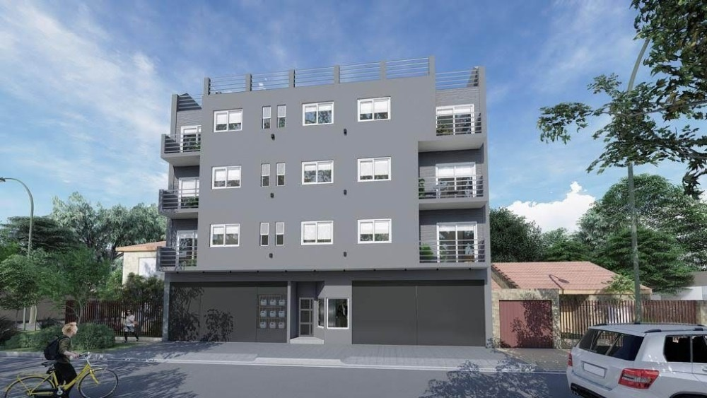 dptos | 3 amb | (60 m²) | venta 1er. dpto. c/coch sin cargo