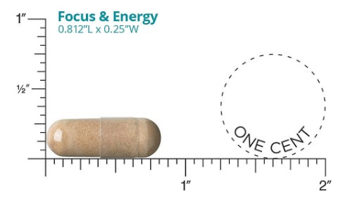 dr. amen focus and energy