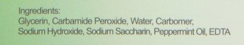 dr. collins all white 22% peróxido de carbamida, 3 unidades
