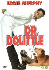 dr. dolittle com eddie murphy dvd