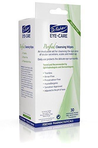 dr fischer premium purificado no irritante toallitas hipopót
