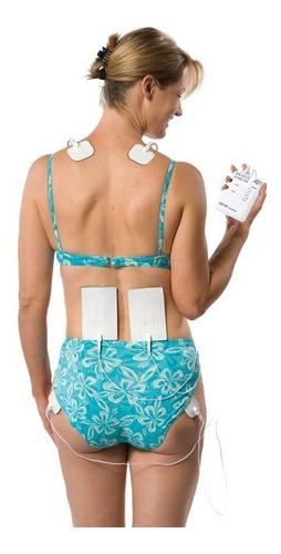 dr. ho's pain therapy - masajeador electrodos fisioterapia
